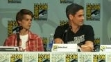 Watch Under the Dome - Comic-Con 2014 - Under the Dome Panel: Part 5 Online