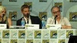 Watch Under the Dome - Comic-Con 2014 - Under the Dome Panel: Part 1 Online