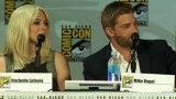 Watch Under the Dome - Comic-Con 2014 - Under the Dome Panel: Part 3 Online