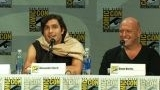 Watch Under the Dome - Comic-Con 2014 - Under the Dome Panel: Part 2 Online