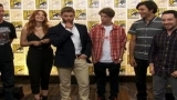 Watch Under the Dome - Comic-Con 2014 Interview Online
