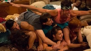 Watch Summer Camp Season 1 Episode 5 - Pajama Party Online