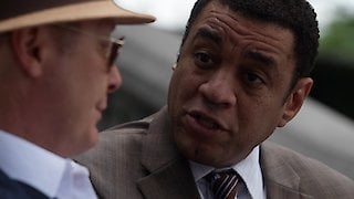 Watch The Blacklist Season 5 Episode 6 - The Travel Agency Online