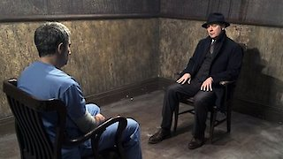 Watch The Blacklist Season 3 Episode 19 - Cape May Online