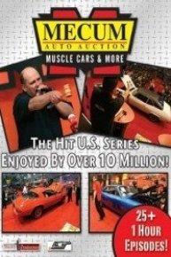 Mecum Auto Auctions