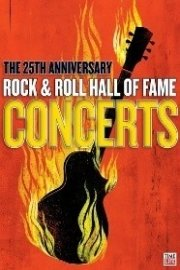 Rock and Roll Hall of Fame Concert