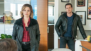 Watch Chicago PD Season 3 Episode 10 - Now I'm God Online
