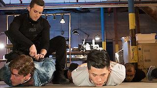 Watch Chicago PD Season 4 Episode 5 - A War Zone Online