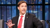 Watch Late Night with Seth Meyers - Senator Ben Sasse Doesn't Think Trump Has a Long-Term Vision for America Online