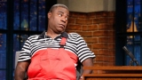 Watch Late Night with Seth Meyers - Tracy Morgan Rolled a Joint With Jesus Online