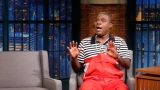 Watch Late Night with Seth Meyers - Tracy Morgan Is Worried About Violence On Airplanes Online