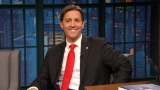 Watch Late Night with Seth Meyers - Senator Ben Sasse Toughened up His Daughter On a Ranch Online