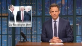 Watch Late Night with Seth Meyers - Trump Revealed Classified Info to Russians, Yankees Retire Jeter's Number Online