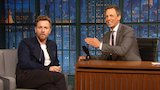 Watch Late Night with Seth Meyers - Seth's Favorite Jokes of the Week: Dunkin's Gluten Free Product, Trump's Florida Rally Online