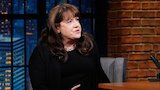 Watch Late Night with Seth Meyers - Ann Dowd Loves the Patriots but Doesn't Get the Rules of Football Online