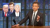 Watch Late Night with Seth Meyers - Trump's Witness Tampering; Wisconsin GOP's Power Grab: A Closer Look Online