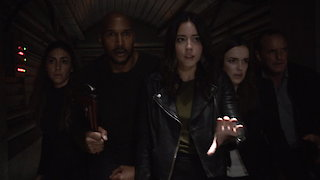 Marvel\'s Agents of S.H.I.E.L.D. Season 5 Episode 1