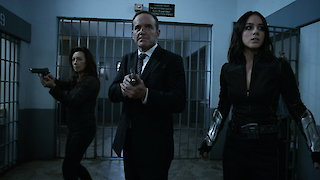 Watch Marvel's Agents of S.H.I.E.L.D. Season 4 Episode 5 - Lockup Online