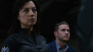 Watch Marvel's Agents of S.H.I.E.L.D. Season 4 Episode 6 - The Good Samaritan Online