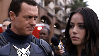 Watch Marvel's Agents of S.H.I.E.L.D. Season 4 Episode 8 - The Laws of Inferno ... Online