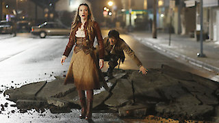 Watch Once Upon a Time in Wonderland Season 1 Episode 11 - Heart of the Matter Online
