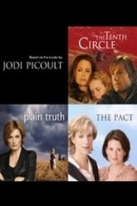 Jodi Picoult's Lifetime Movies