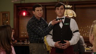 Watch The Goldbergs Season 5 Episode 12 - Dinner with the Gold... Online