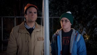 Watch The Goldbergs (ABC) Season 3 Episode 10 - A Christmas Story Online