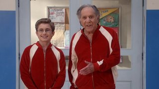 Watch The Goldbergs (ABC) Season 3 Episode 13 - Double Dare Online