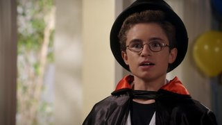 Watch The Goldbergs (ABC) Season 3 Episode 19 - Magic Is Real Online