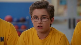 Watch The Goldbergs (ABC) Season 3 Episode 20 - Dungeons And Dragons... Online