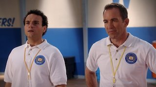 Watch The Goldbergs (ABC) Season 4 Episode 2 - I Heart Video Dating Online