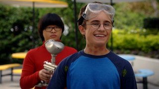 Watch The Goldbergs (ABC) Season 4 Episode 3 - George! George Glass... Online