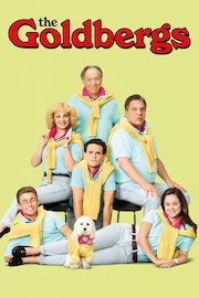 The Goldbergs (ABC)
