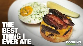 Watch The Best Thing I Ever Ate Season 7 Episode 12 - New York Online
