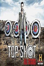 Top Shot: All-Stars