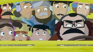 Watch El Chavo Animado Season 1 Episode 130 - Vámonos de Vacacion... Online