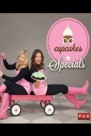 DC Cupcakes, Specials