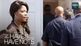 Watch The Haves and the Have Nots - Hurricane Veronica Touches Down | The Haves and the Have Nots | Oprah Winfrey Network Online