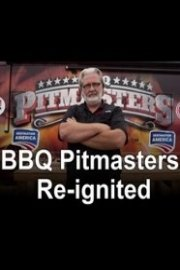BBQ Pitmasters: Re-Ignited