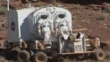Watch Naked Science Season  - Moon Water Online