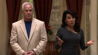 Watch Marriage Boot Camp: Bridezillas Season 2 Episode 9 - The Lie Detector Online