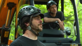 Watch Treehouse Masters Season 8 Episode 13 - The Bird Barn Treeho...Online