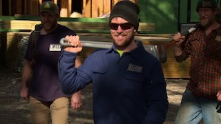 Watch Treehouse Masters Season 8 Episode 14 - City Sleeker Treehou...Online
