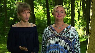 Watch Treehouse Masters Season 8 Episode 16 - Grace Vanderwaal's G...Online