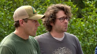 Watch Treehouse Masters Season 9 Episode 10 - Alaskan Mountain Tre...Online