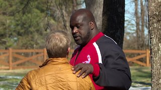 Watch Treehouse Masters Season 10 Episode 9 - Shaq Takes It to the...Online
