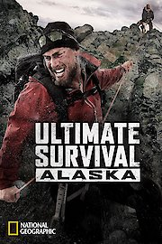 Ultimate Survival Alaska: The Extra Mile