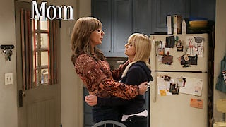 Watch Mom Season 5 Episode 10 - A Bear and a Bladder...Online