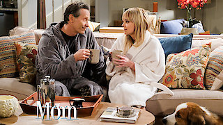Watch Mom Season 5 Episode 12 - Push-Down Coffee and...Online